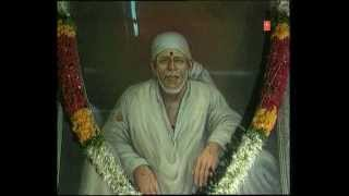 Ghanah Shyam Sundara By Anuradha Paudwal Sai Bhajan [Full Song] I Shirdi Ke Sai Baba Ki Aartiyan