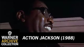 Action Jackson  Clip