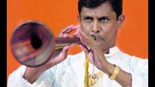 Parivadini LIVE - Injikudi E.M. Subramaniam Nadaswaram @Parivadini concert series 2014