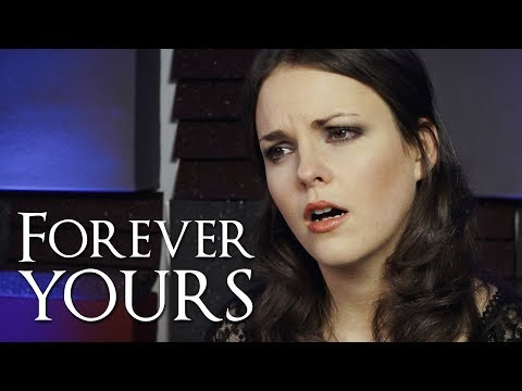 Forever Yours - Nightwish Cover (MoonSun)