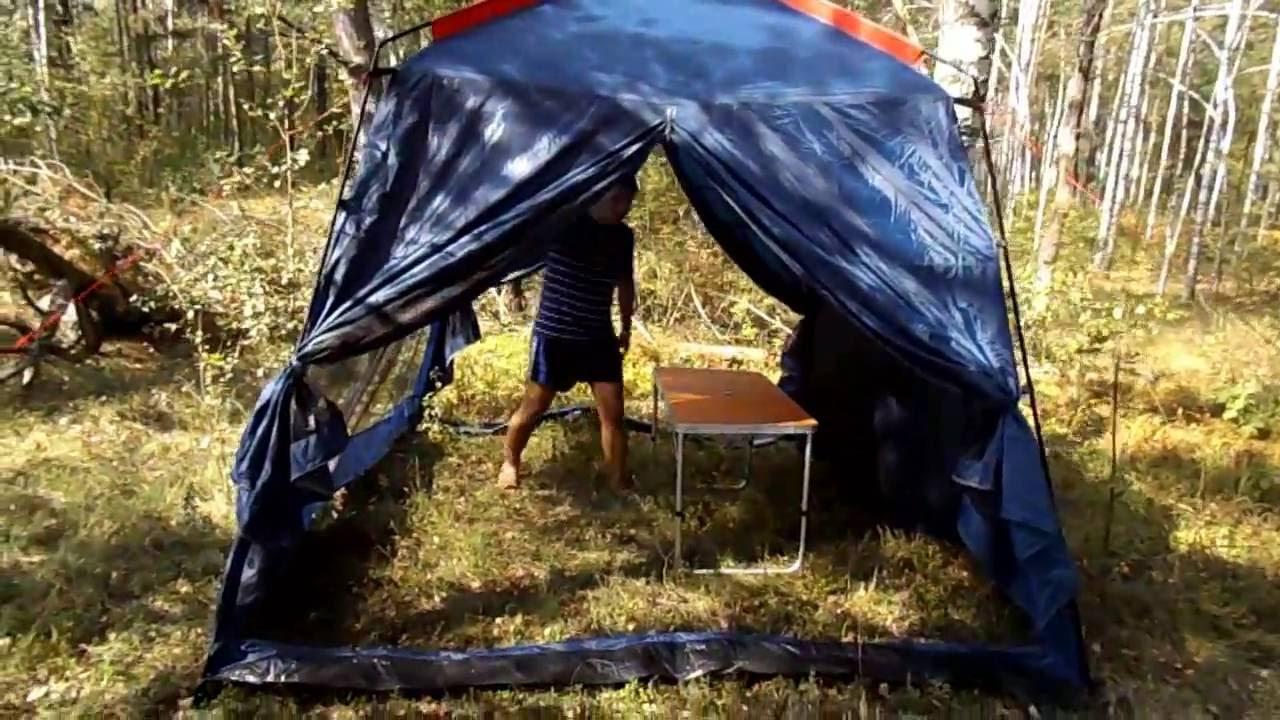 Туристические и кемпинговые тенты, защитные навесы от дождя и солнца. Москитные сетки. Купить в киеве.