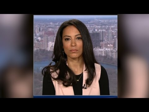 Angela Rye: Obama vs. Trump double standard