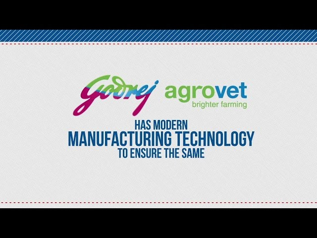 Explainer Video For Godrej Agrovet | Kreative Garage Studios | Mumbai, India