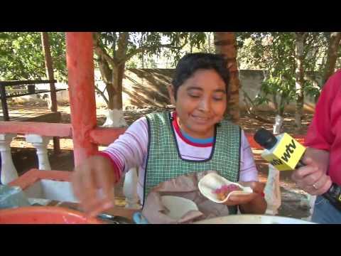 Viajando Con Robert - Programa 35 Bloque 1 Jose Maria Morelos, Quintana Roo 1 - WorldTV © 2017