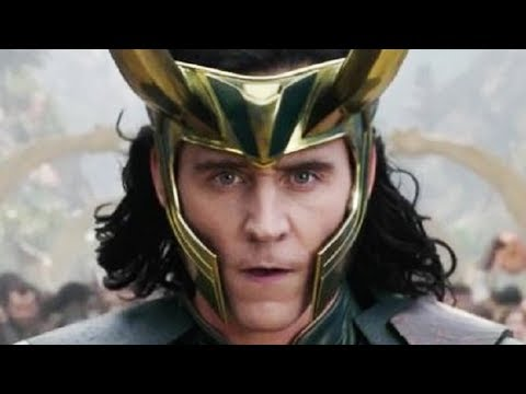The Thor: Ragnarok Scenes You Didn't Get To See