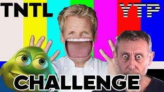 Try Not To Laugh Or Grin #Challenge (Youtube Poop Edition) #3