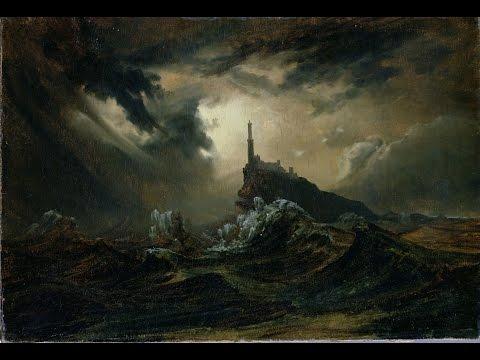 The Lighthouse - Yehudit Ravitz (English Translation)