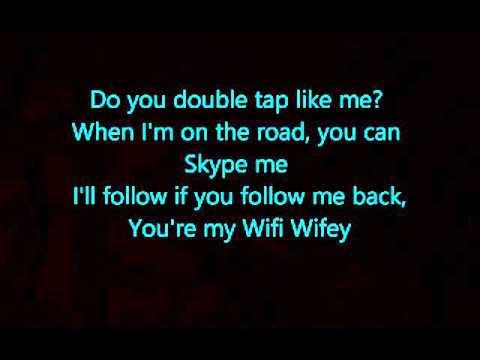 wifi wifey