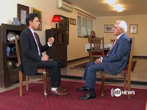 TAHAWOL 27 Aug 2017   تحول: گفتگوی ویژه با مشاور پیشین شورای امنیت ملی افغانستان