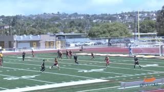 San Diego Surf vs. Real Salt Lake-Arizona Academy U-17/18 Highlights | June 7, 2015