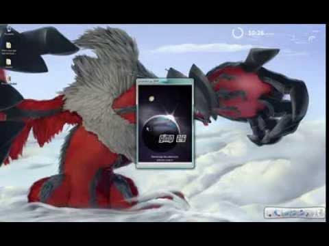 Tuto Comment Cr E Sa Carte Pokemon Youtube