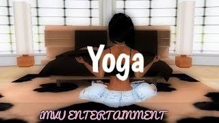 Janelle Monae Ft Jidenna ~ Yoga (Imvu Music Video)(Directed by : Aaliyah Azaerieth as Janelle Monae Dancers:Azaerith Aaliyah,Maxine,Jaye., 2015-07-20T06:07:42.000Z)