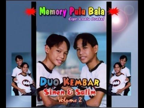 Duo Kembar - Memory Pulu Bala