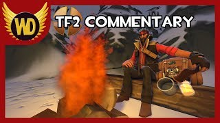 TF2|The Outdoorsman Contract [Live]