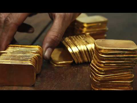 Gold & Silver Positioned to Move, Bullionvault Refuses Bitcoin, Turkey Stacking GOLD