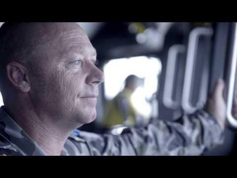 A Decade Of Australian Shipbuilding & Integration - The Warrant Officer