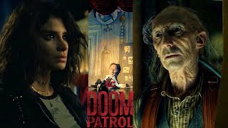 Jane Meets/Kills Von Fuchs | Doom Patrol (2019)