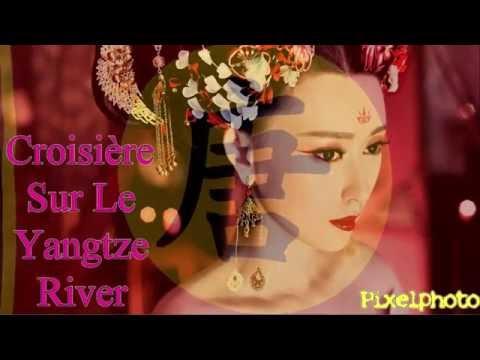 Croisière sur Le Yangtze 1 (culture chu ) HD