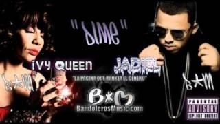 Dime- Ivy Queen ft Jadiel