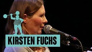 Kirsten Fuchs – Elternabend