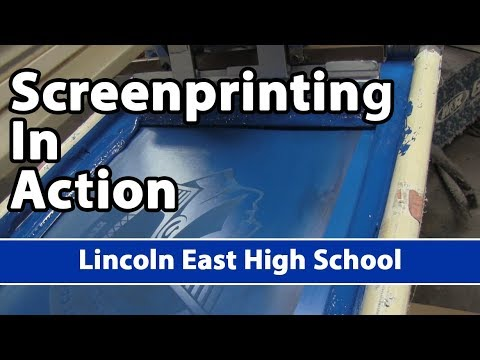 Lincoln East High School Class of 2022 Tees