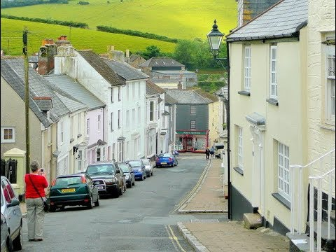 Places to see in ( Modbury - UK )