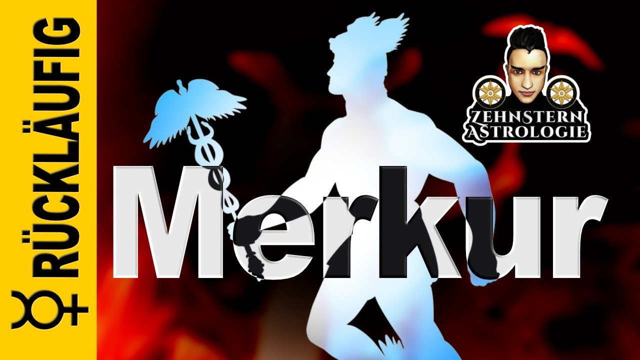Merkur In Fische