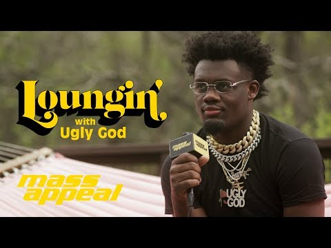 Loungin' with Ugly God | on Lizards, The New Wave of Hip Hop and Meeting Lil Yachty