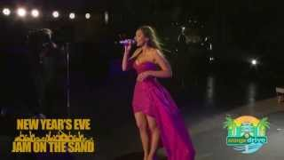 Video Leona Lewis - Take a bow + Bleeding love Miami 2011 (rare video) download MP3, 3GP, MP4, WEBM, AVI, FLV November 2018