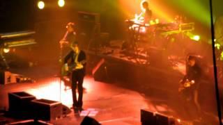 05/24 Pulp - Something Changed - Mexico DF Abril 23 2012 Palacio de los Deportes HD 1080p