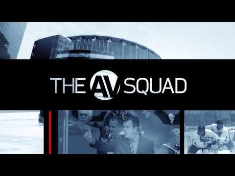 MSG  The AV Squad