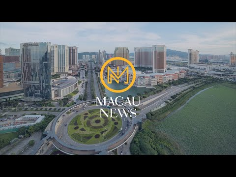 Macau's Cotai: A city within a city