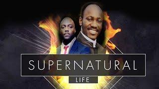 SUPERNATURAL LIFE -   Apostle Johnson Suleman - Pastor Rich Aghahowa -03/18/2018