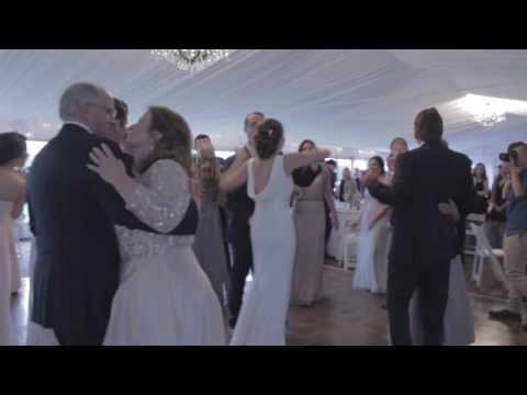 Katie and Nick Wedding - May 21, 2016