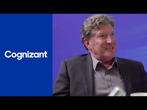 Carv Moore's full interview with Cognizant at this year's AI Summit in San Francisco