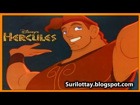 How To Download & Install : Disney's Hercules For Your Android Free (2018)