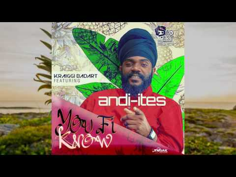 Kraiggi BaDArT Feat. Andi-Ites - You Fi Know