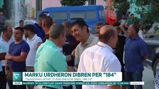 News Edition in Albanian Language - 22 Gusht 2019 - 15:00 - News, Lajme - Vizion Plus