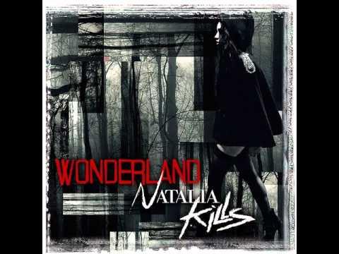 natalia kills wonderland