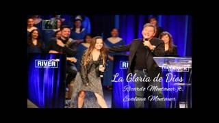 Ricardo Montaner - La Gloria de Dios ft. Evaluna Montaner