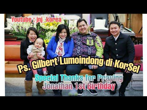 BIC SEOUL FEB 8 2015 GILBERT LUMOINDONG (BETHANY KOREA)