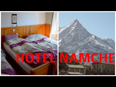Hotel Namche, Namche Bazaar, Nepal #HotelReviews - YouTube
