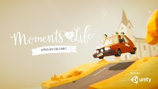 Moments of Life♥