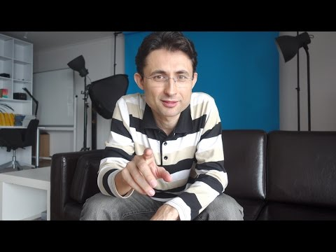 Barış Özcan'ın Kamera Arkası - VLOG 1