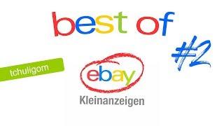 BEST OF eBay Kleinanzeigen #2
