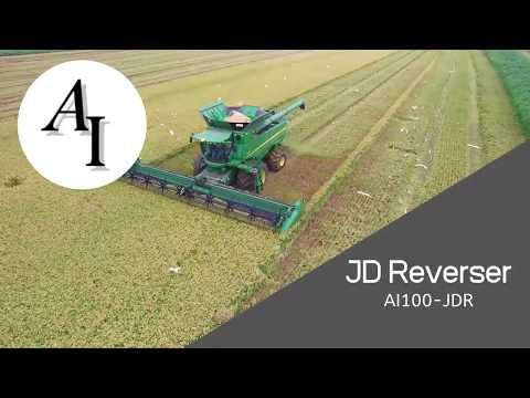AI John Deere Reverser