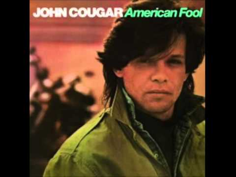 John Mellencamp: American Fool (Full Vinyl Album)