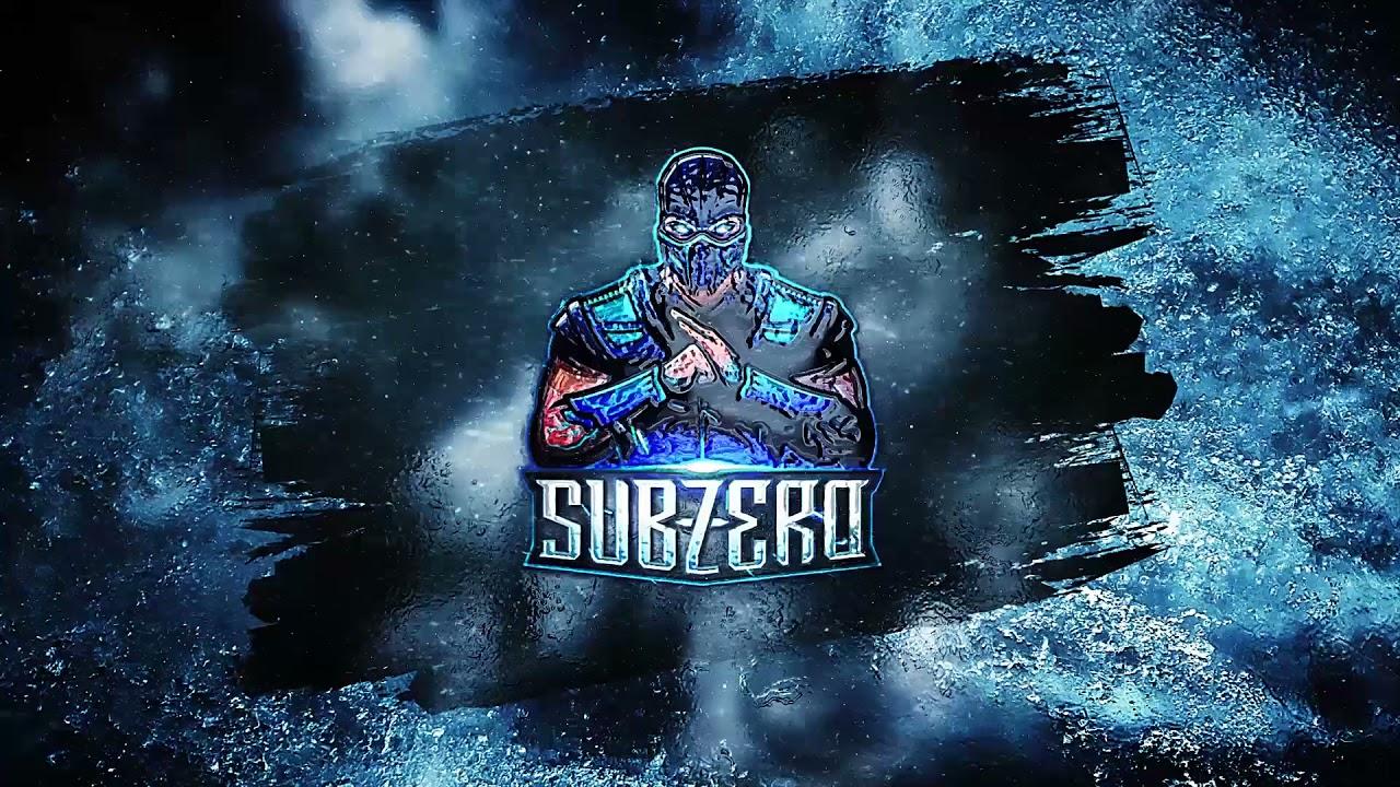Download SUBZERO Gaming Logo