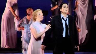 Orfeus och Eurydike - en opera av C W Gluck