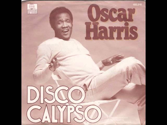 oscar harris since i met you baby